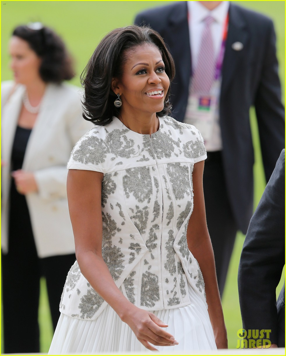 duchess kate michelle obama heads of state reception 032692907
