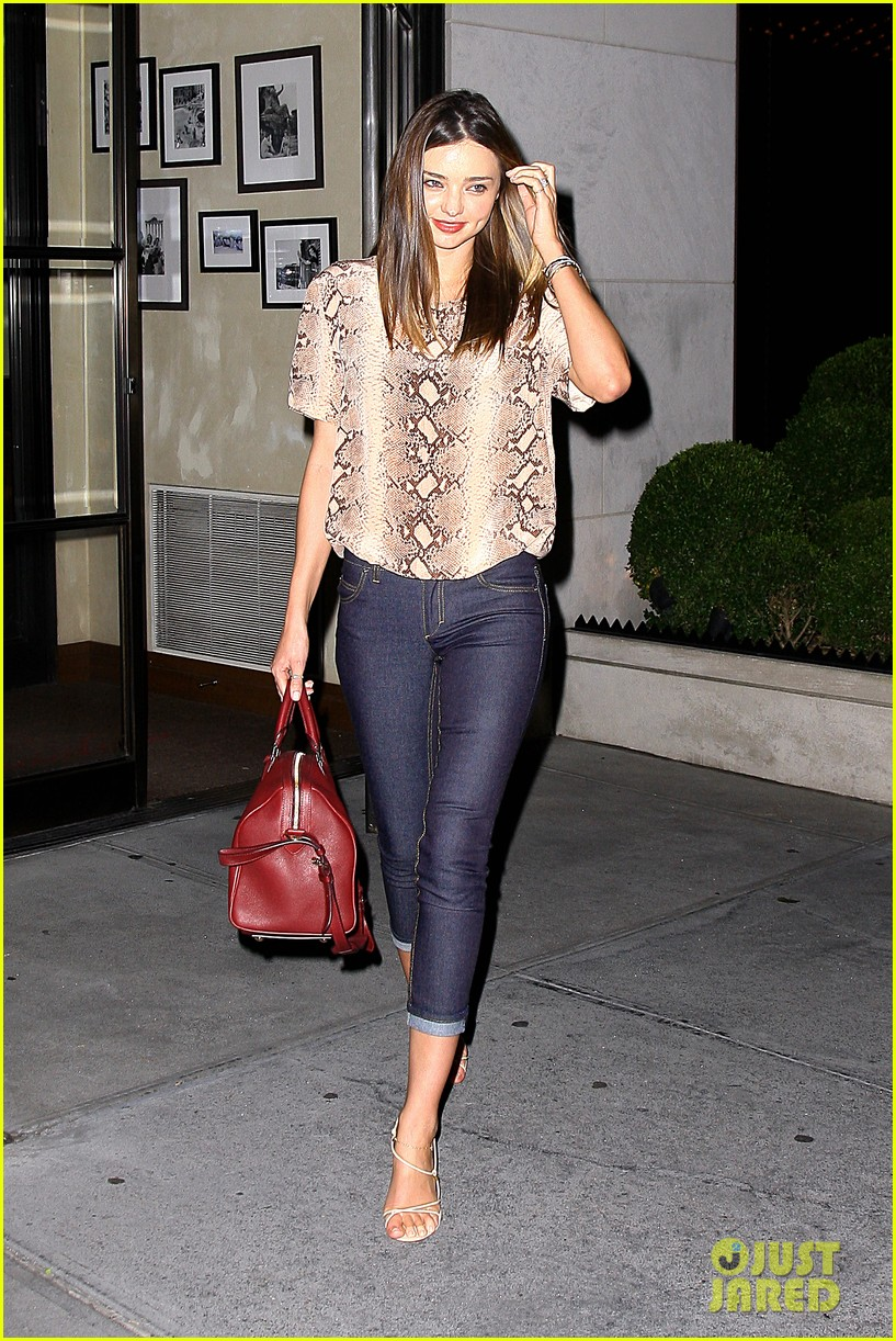 miranda kerr day out flynn 03