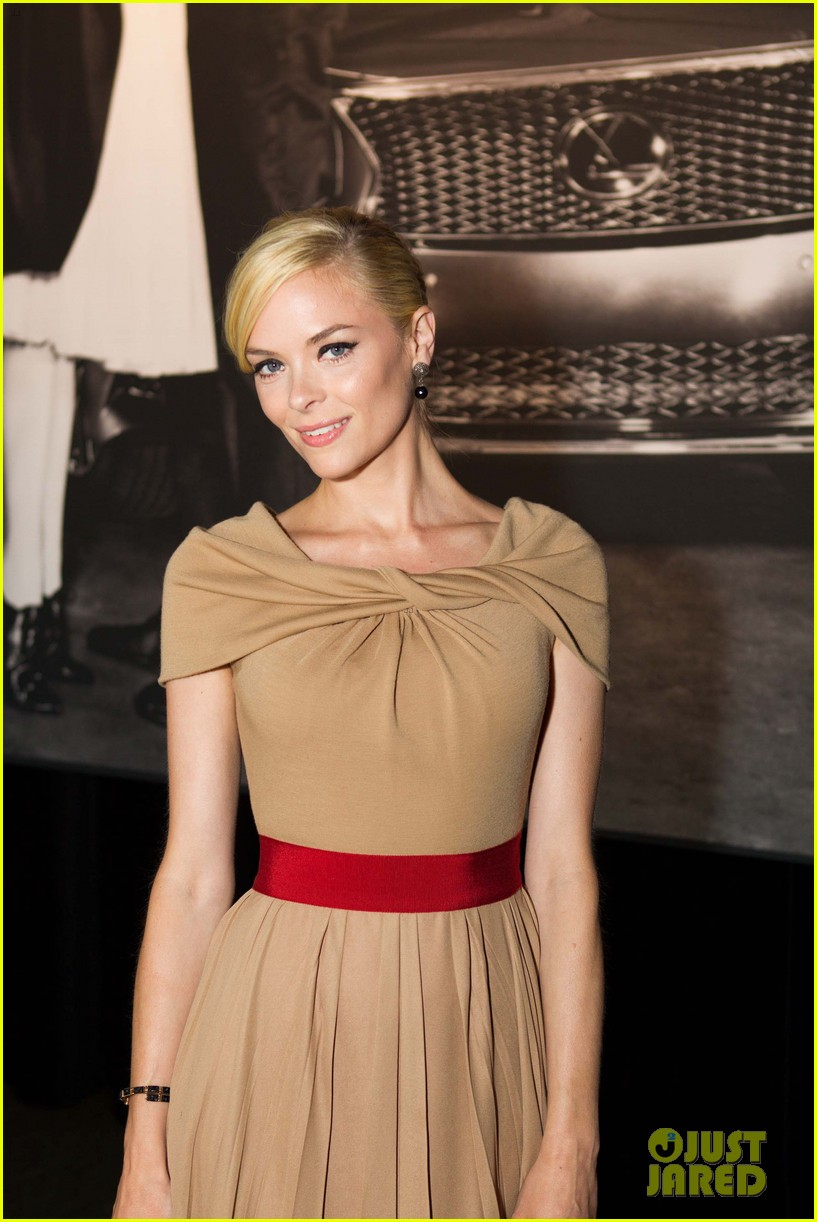 jaime king kristen wiig lexus laws of attraction event 23