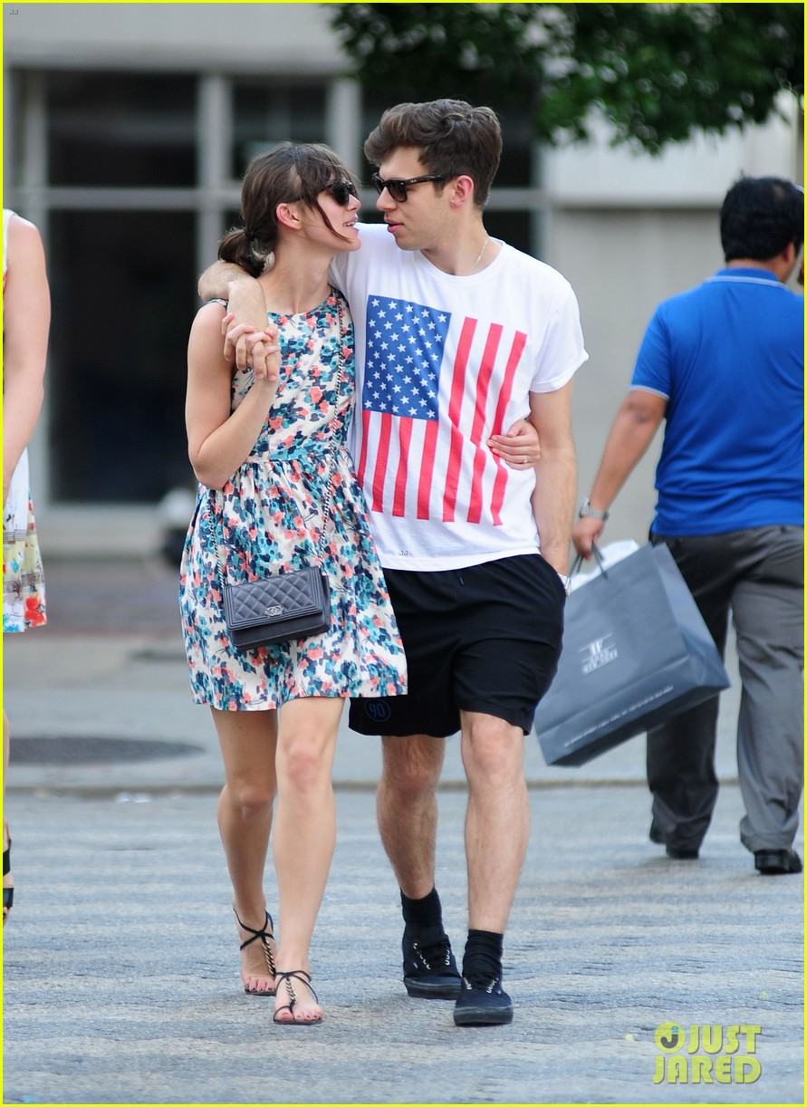 keira knightley james righton new york lovers 01