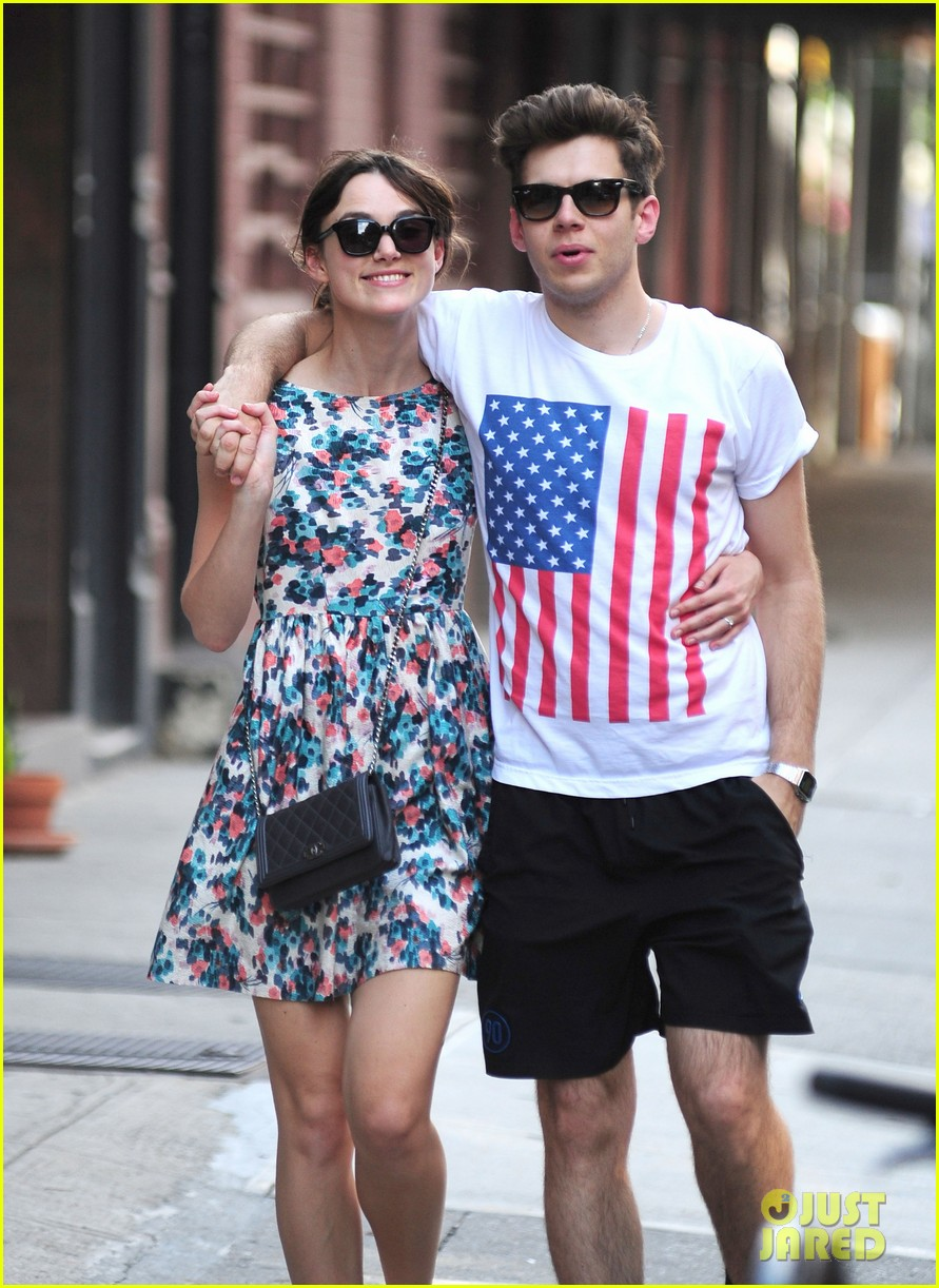 keira knightley james righton new york lovers 032681867