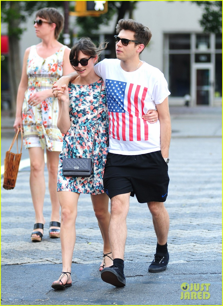 keira knightley james righton new york lovers 062681870