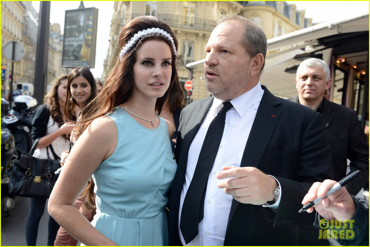 lana del rey lunches with harvey weinstein 042682304
