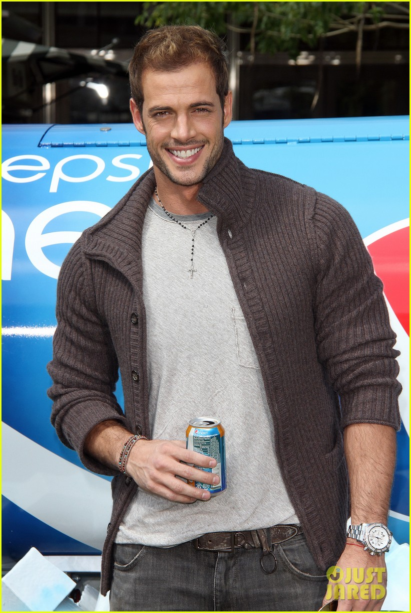 william levy pepsi launch 072688843