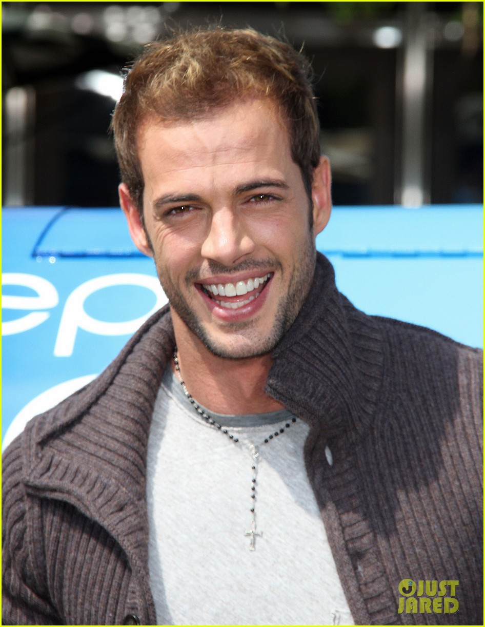 william levy pepsi launch 112688847