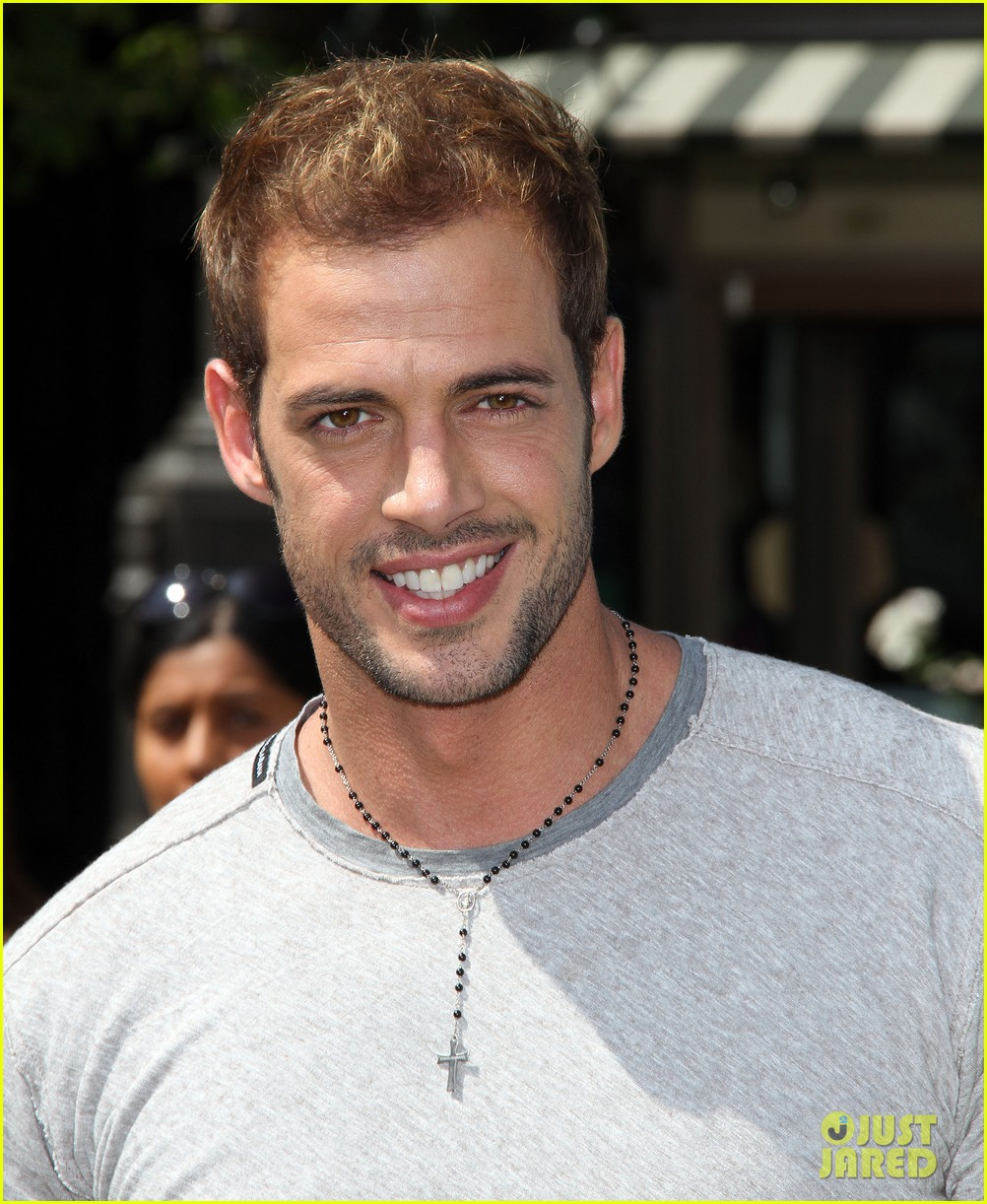 william levy pepsi launch 132688849