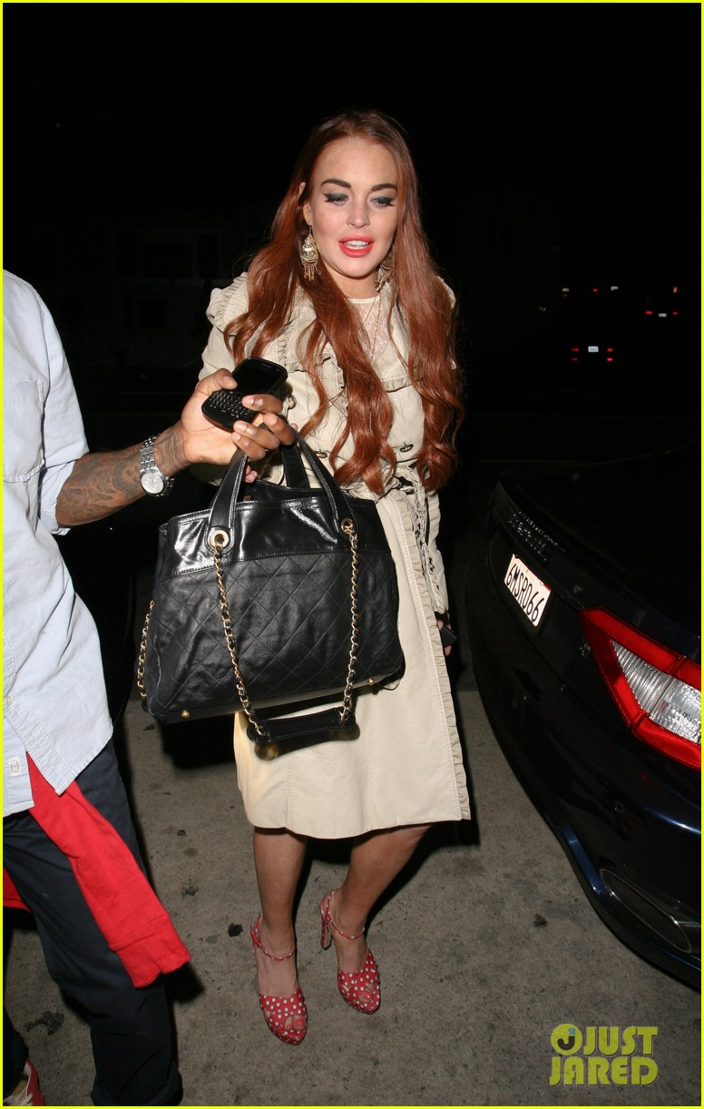 lindsay lohan shore bar fourth 022683487