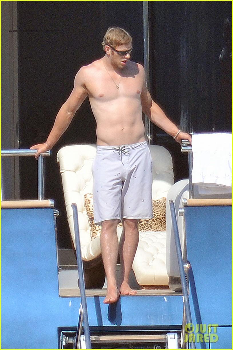 kellan lutz shirtless saint tropez 012694213