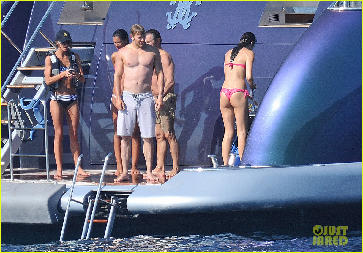kellan lutz shirtless saint tropez 062694218