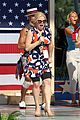 katharine mcphee megan hilty red white smash 26