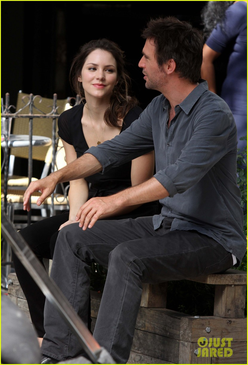 katharine mcphee smash set with megan hilty jack davenport 08