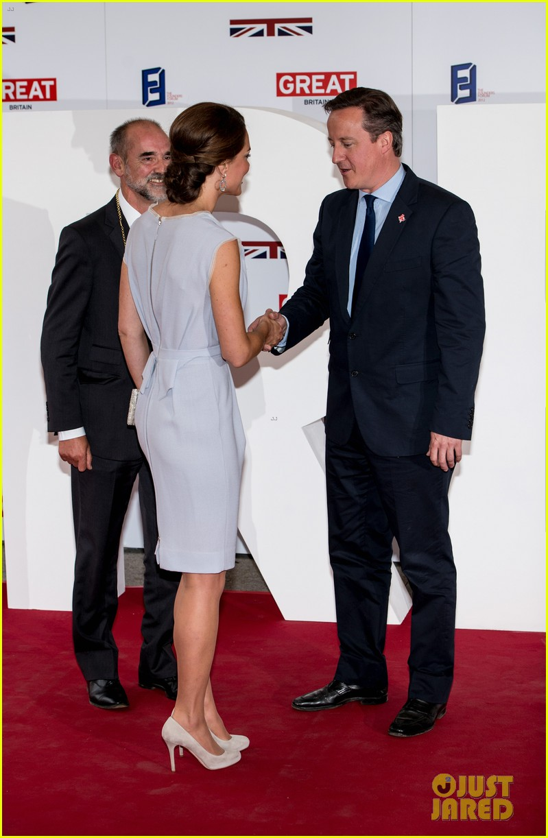 duchess kate creative industries reception 03