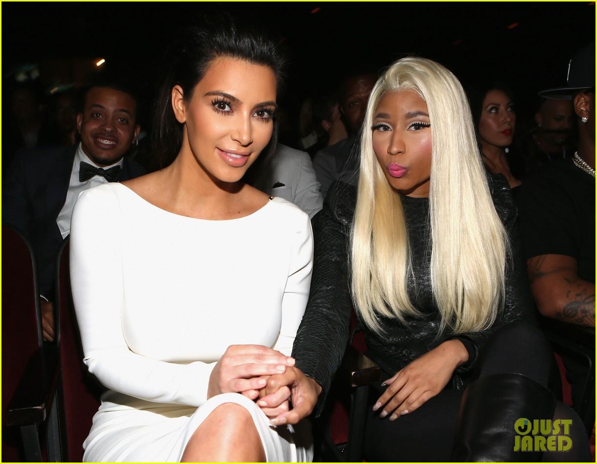 Nicki Minaj Bet Awards Babe