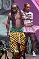nicki minaj pink friday tour with lil wayne birdman 01
