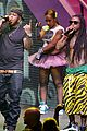 nicki minaj pink friday tour with lil wayne birdman 10