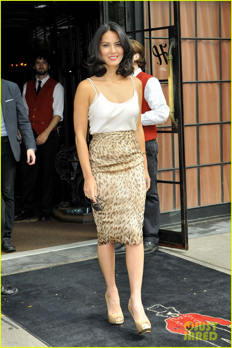 olivia munn jimmy fallon appearance 032693315