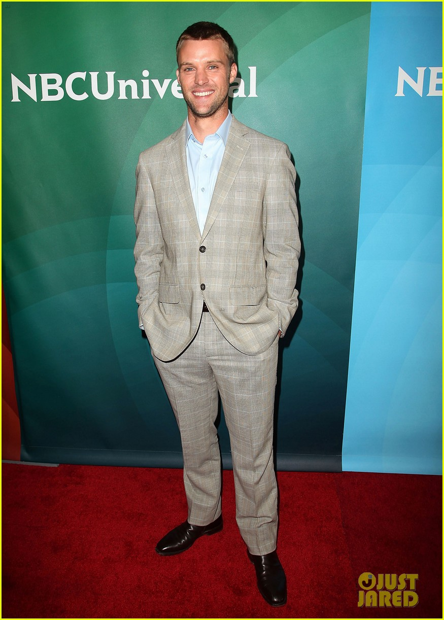 jesse spencer taylor kinney nbc universal press tour 162691531