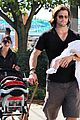 jared padalecki food festival with genevieve thomas 42