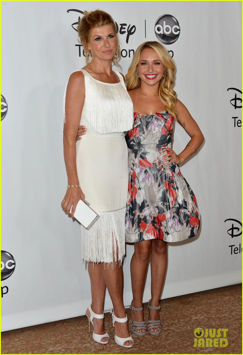 hayden panettiere tca press tour 082693357
