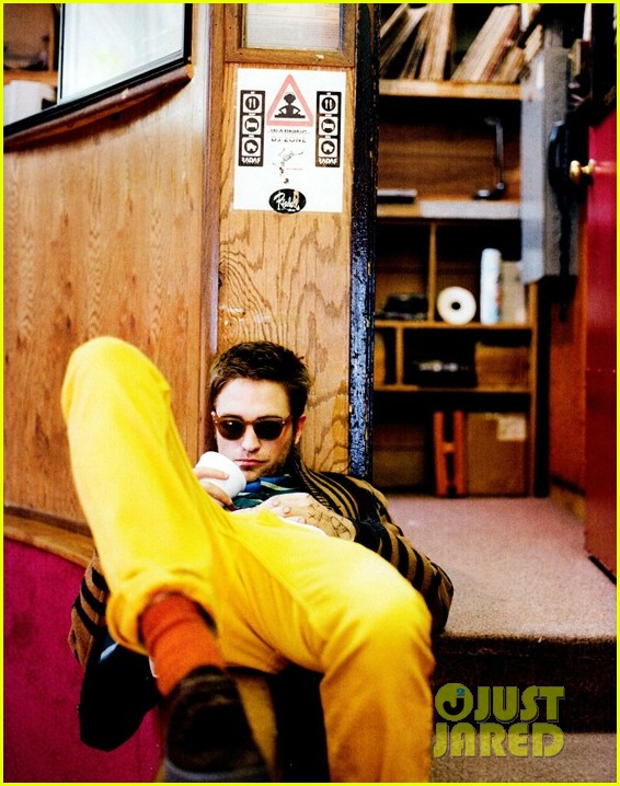 robert pattinson blackbook magazine 02