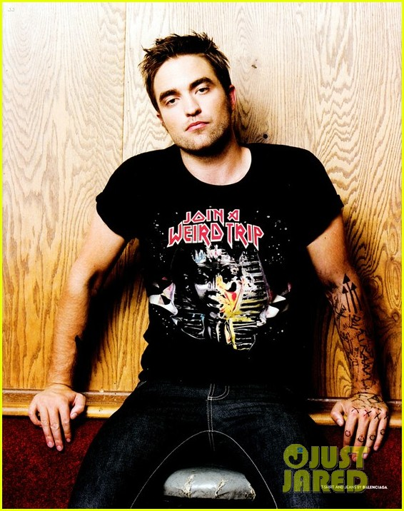 robert pattinson blackbook magazine 052690224