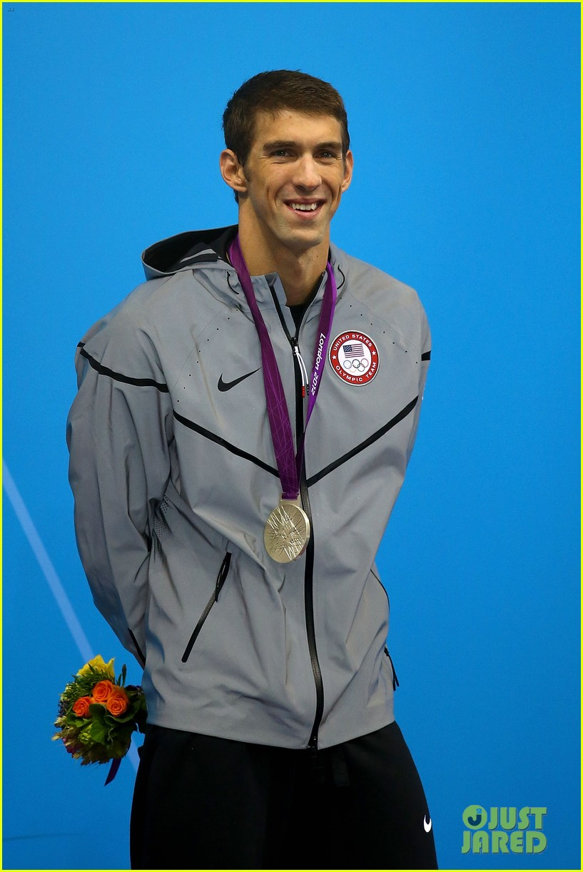 michael phelps makes history with 19th olympic medal 032694925