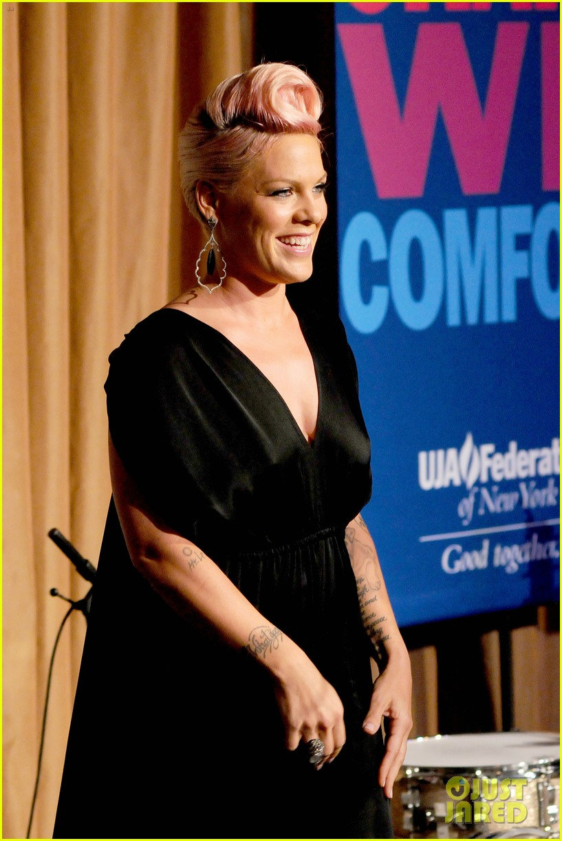 pink uja music visionary of the year award luncheon 092686774