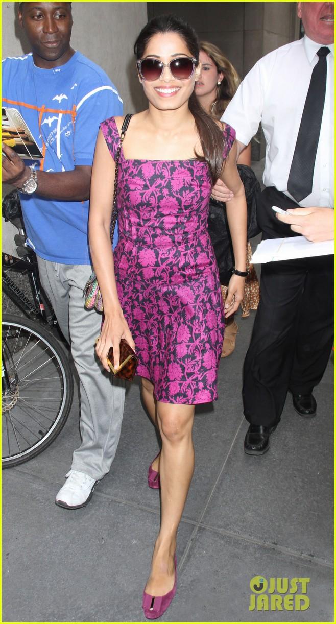 freida pinto promotes trishna in new york city 012686133