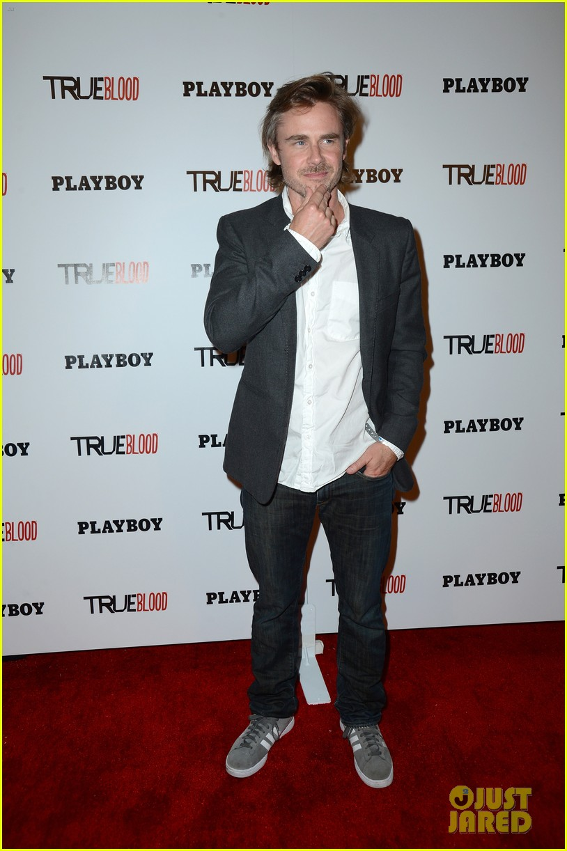 playboy and true blood party 13