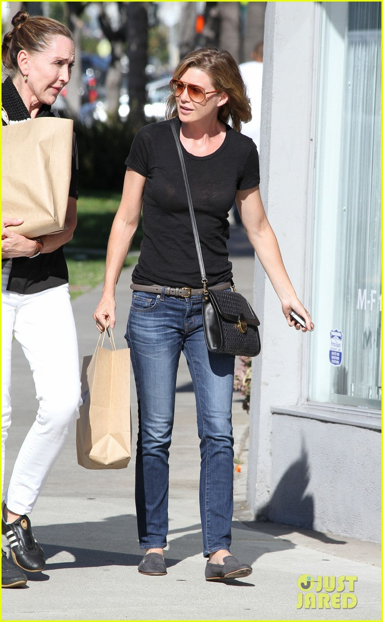 ellen pompeo beverly boulevard shopper 102684428