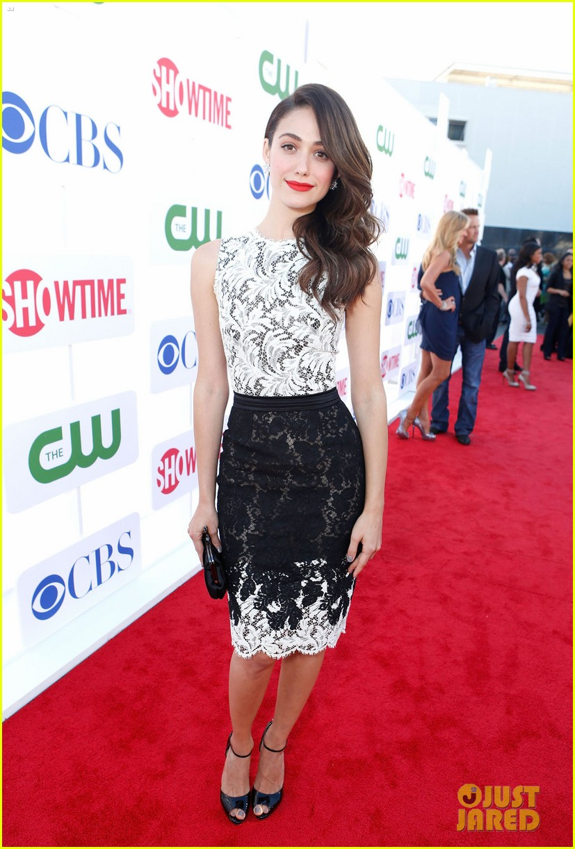 emmy rossum 2012 tca summer party 08