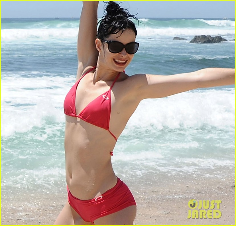 nicole scherzinger krysten ritter oakley learn to ride 042683888