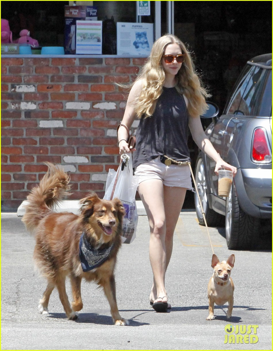 amanda seyfried oaks gourmet market girl 022689331