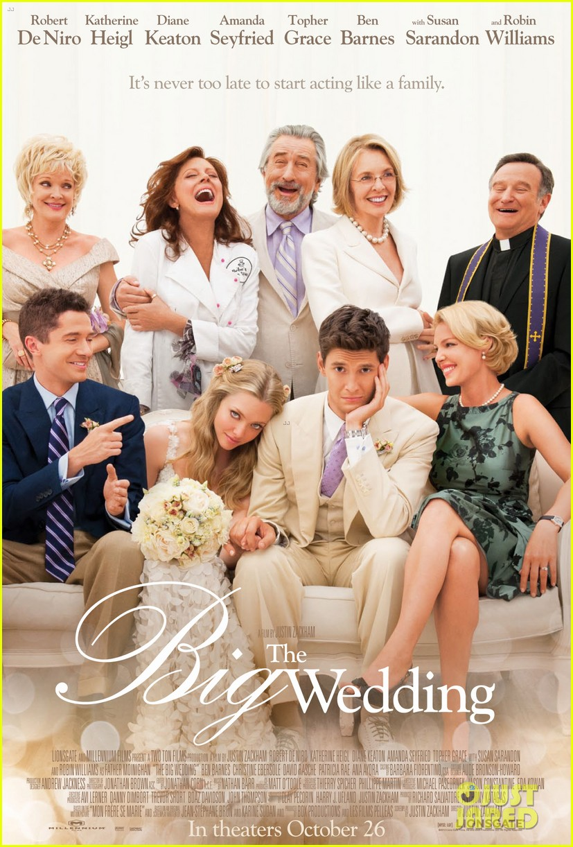 amanda seyfried katherine heigl big wedding trailer 012694980