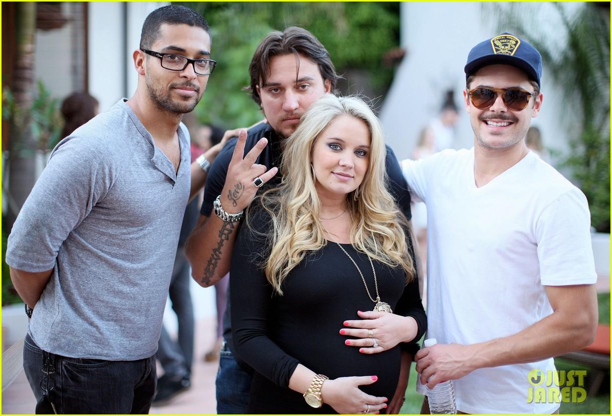 Mitchel musso girlfriend pregnant
