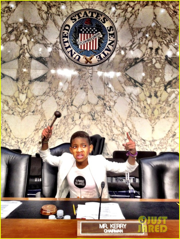 willow smith testifies on capital hill with will willow 022688816