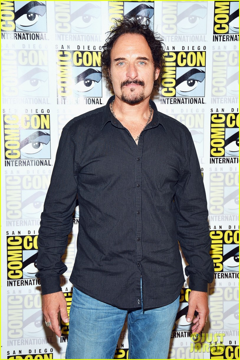 sons of anarchy comic con panel 032687962