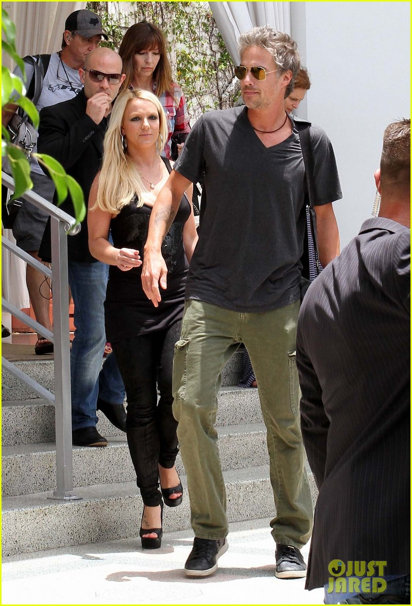 britney spears jason trawick x factor work continues 102691550