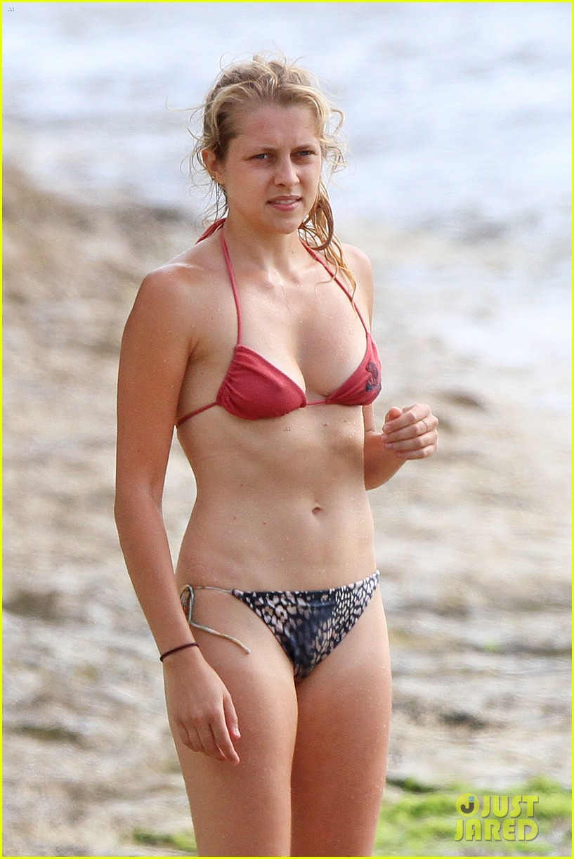 teresa palmer scott speedman hawaiian beach babes 02