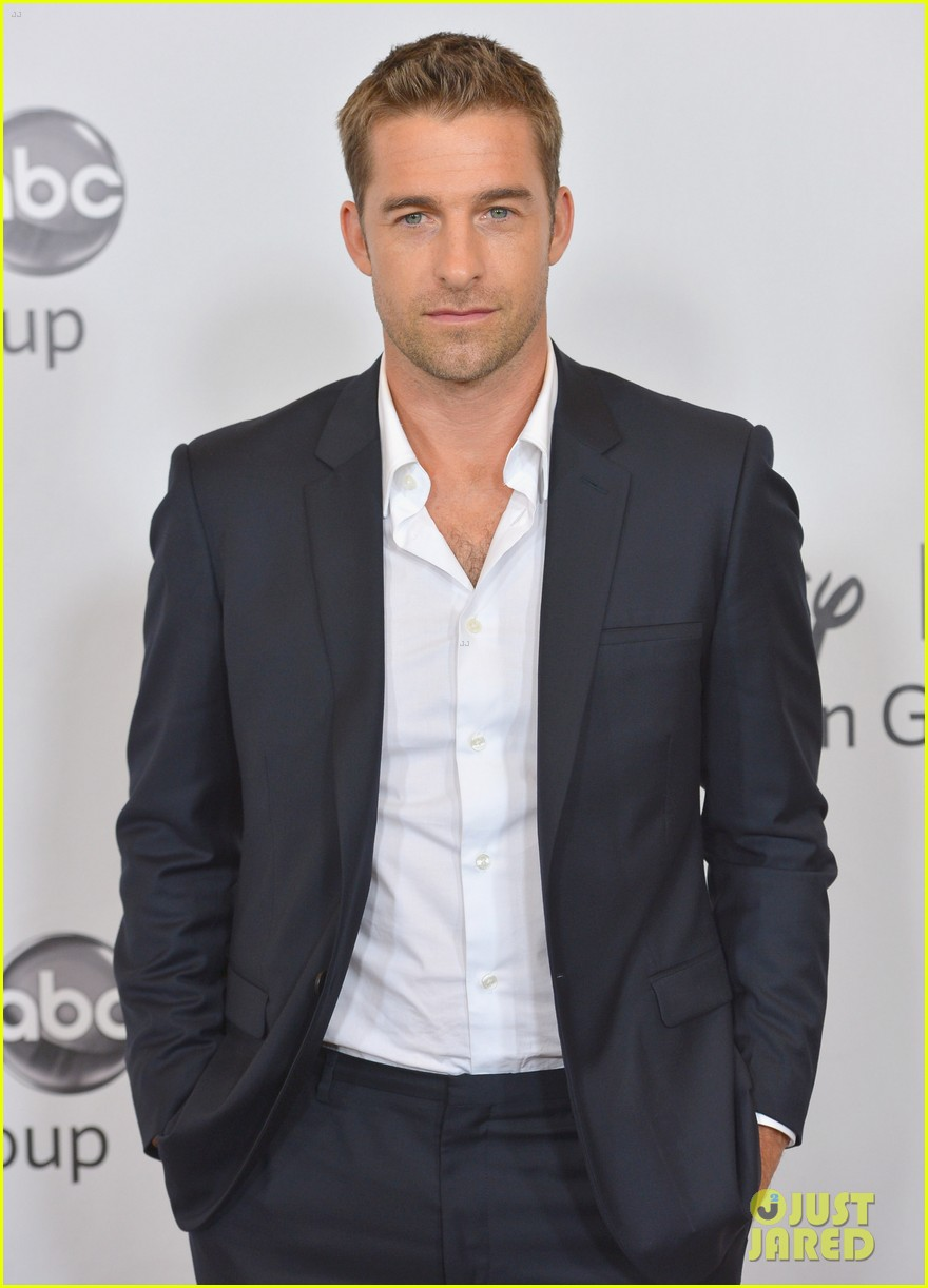 scott speedman tca press tour 012693450
