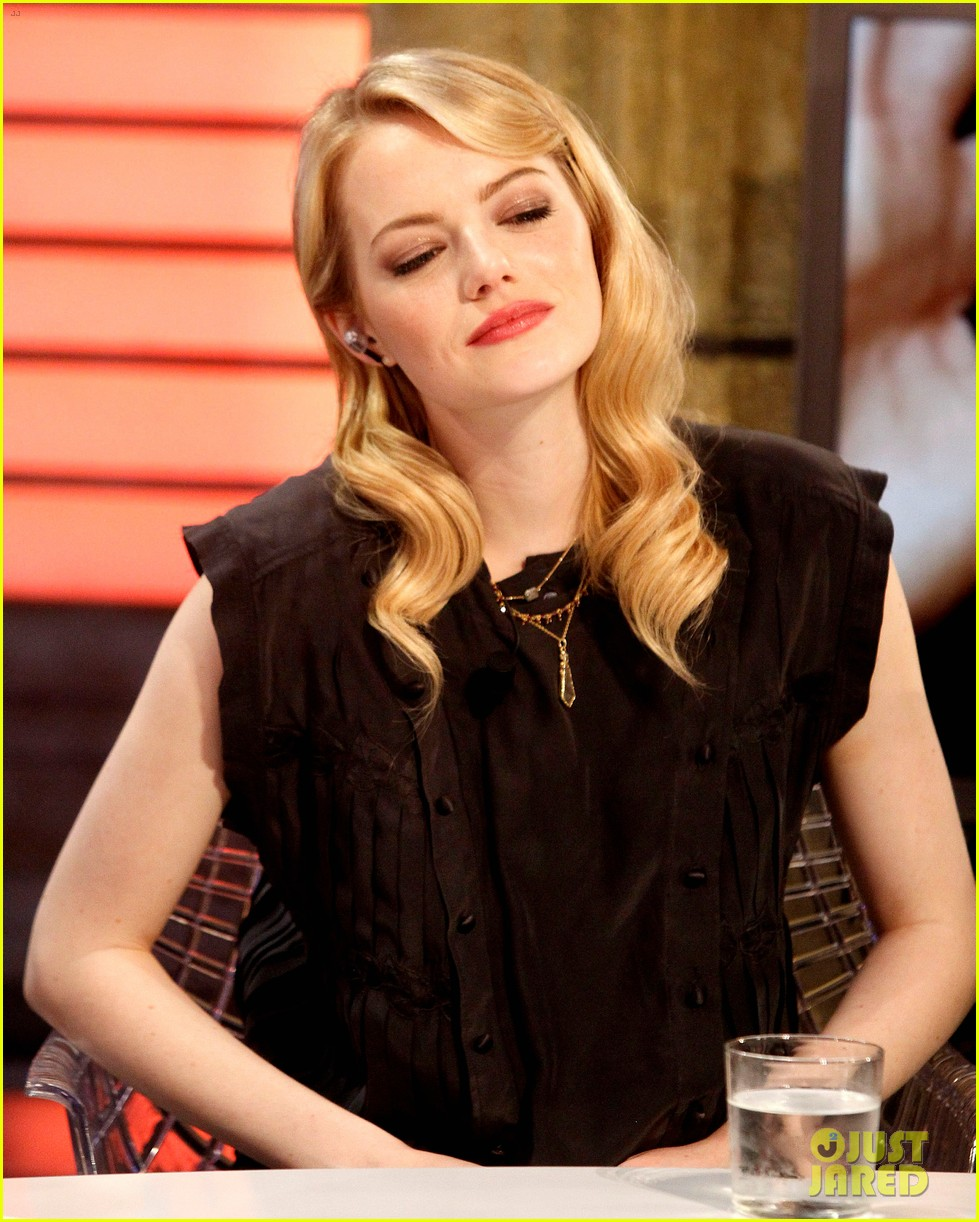 emma stone andrew garfield spider man tops july 4th 102683644