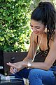 jessica szohr at home manicure 02