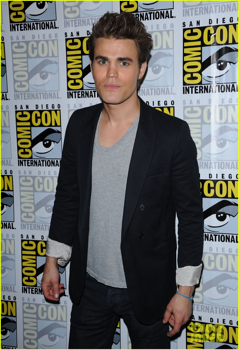 vampire diaries comic con 2012 16