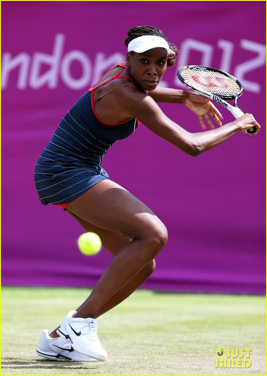 venus serena williams andy roddick olympic tennis 022694508