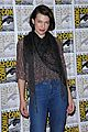 kerry washington milla jovovich comic con panels 11