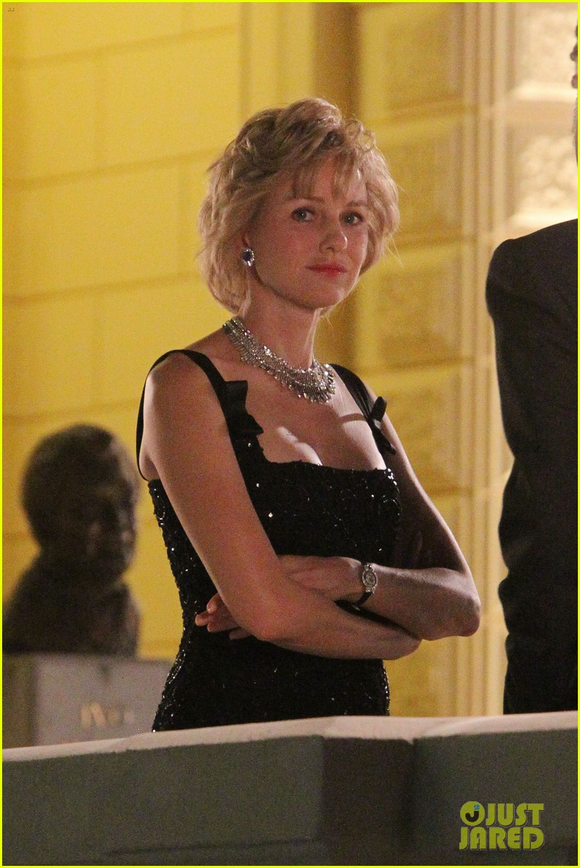 naomi watts as princess diana first official still 012683433