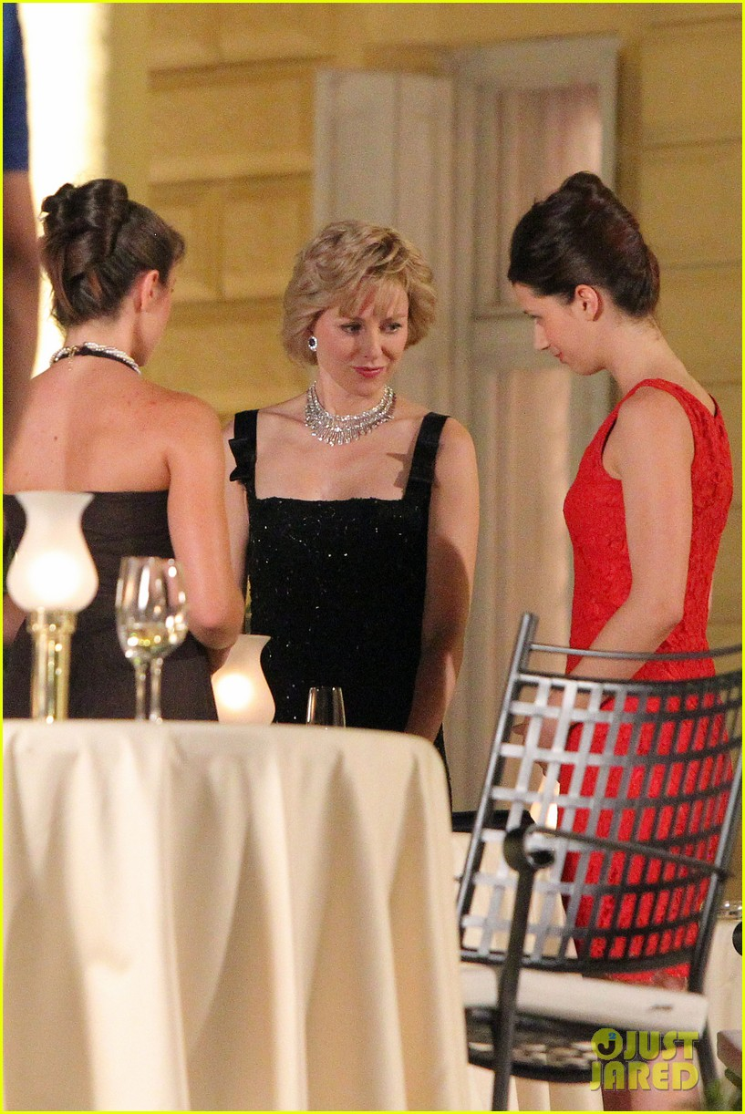 naomi watts as princess diana first official still 052683437