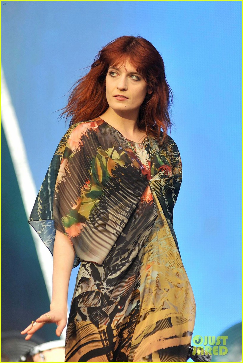florence the machine live at phoenix park 042684841