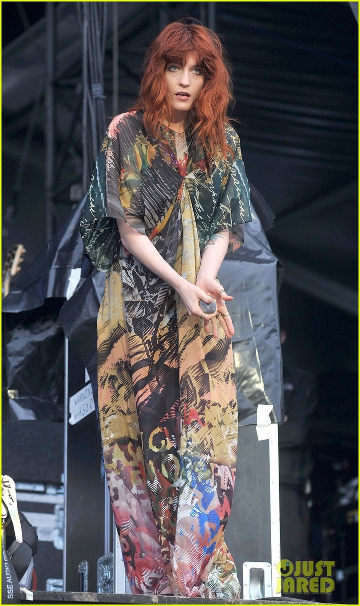 florence the machine live at phoenix park 052684842