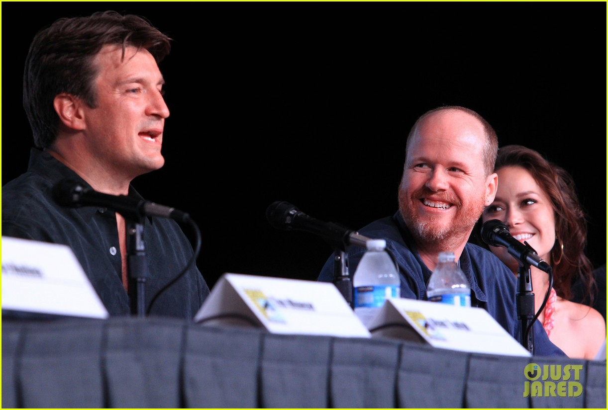 firefly cast reunion at comic con 062686972